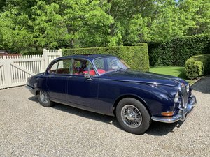 Picture of 1965 Jaguar S-type 3.4 S Automatic  LHD Dutch car