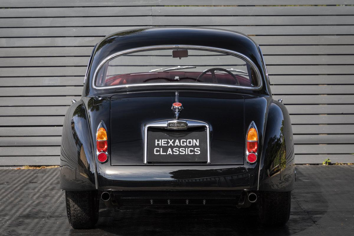 1960 JAGUAR XK150 3.8 FHC For Sale (picture 4 of 23)
