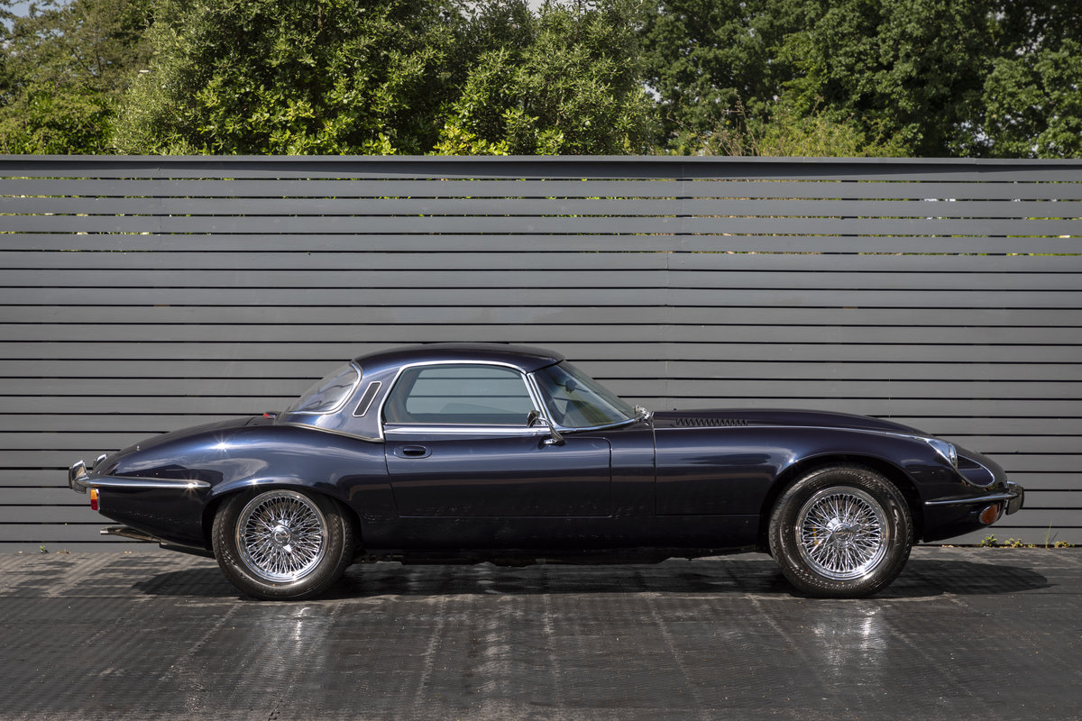 1972 BEACHAM JAGUAR E-TYPE V8 4.2 S, LHD, 2015 For Sale (picture 5 of 24)