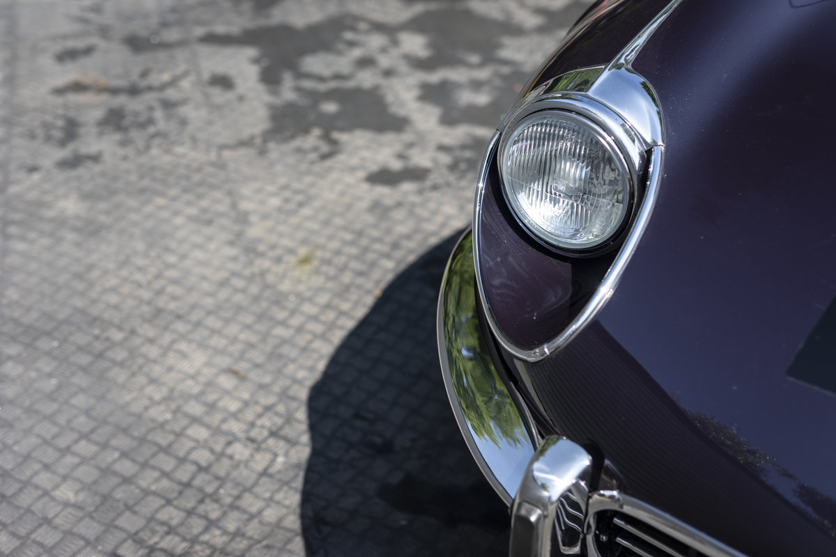 1972 BEACHAM JAGUAR E-TYPE V8 4.2 S, LHD, 2015 For Sale (picture 23 of 24)