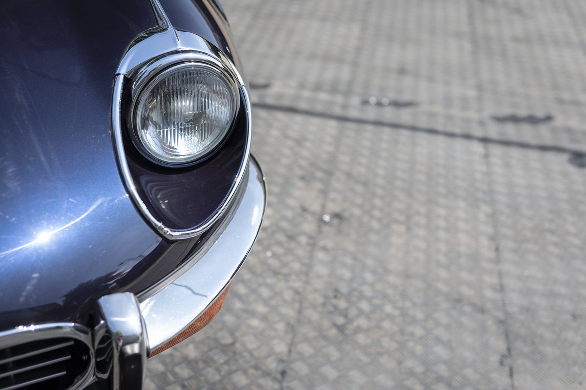 1972 BEACHAM JAGUAR E-TYPE V8 4.2 S, LHD, 2015 For Sale (picture 24 of 24)