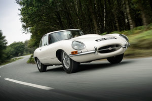 1964 Jaguar E Type S1 3.8 Beautifully preserved with 56,874 miles For Sale