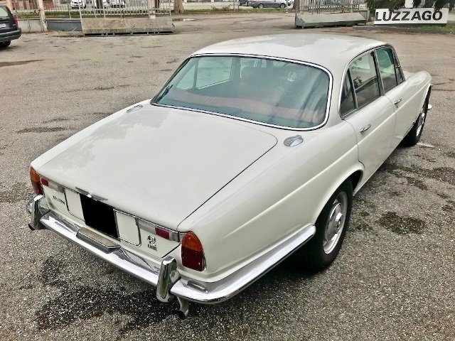 1972 Jaguar - XJ6 2.8 1°serie For Sale (picture 3 of 6)