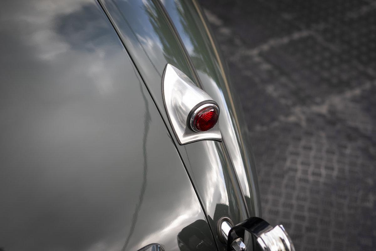1953 JAGUAR  XK120 Drophead Coupe For Sale (picture 19 of 21)