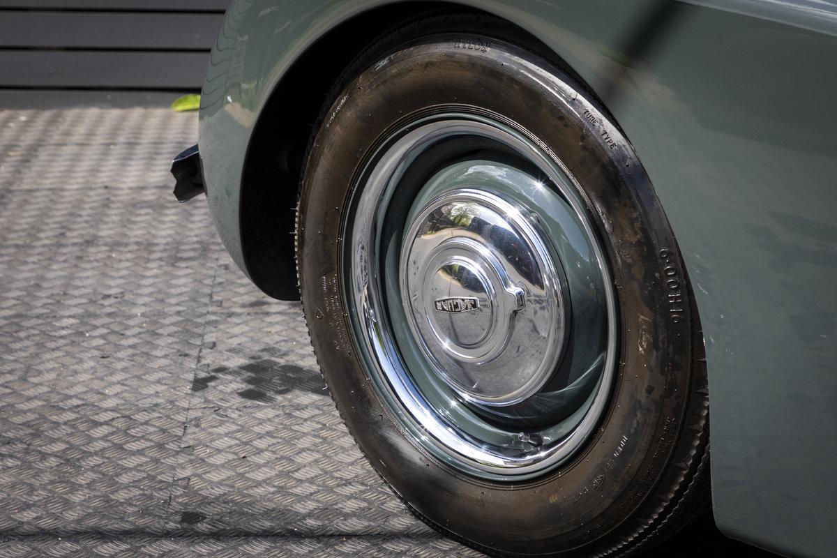 1953 JAGUAR  XK120 Drophead Coupe For Sale (picture 21 of 21)