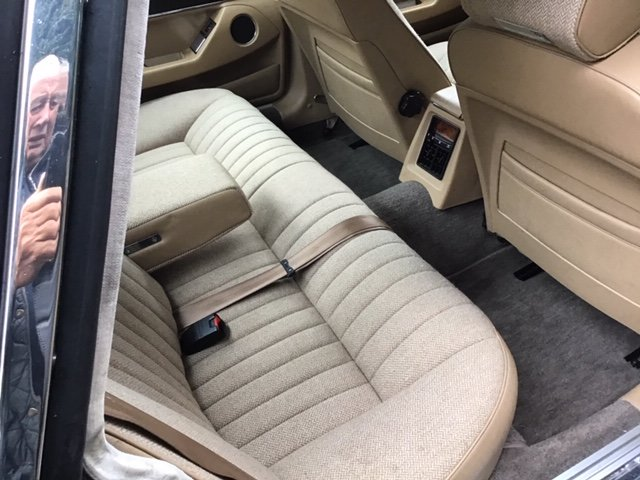 1990 Jaguar XJ6 2.9 Automatic For Sale (picture 4 of 6)
