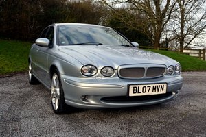 2007 Jaguar X Type 3.0 AWD Sport For Sale