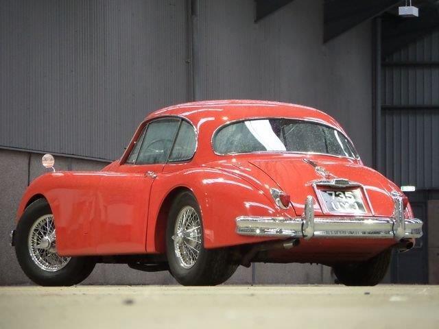 1959 Jaguar XK150 3.4  For Sale (picture 2 of 6)