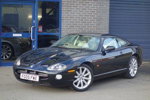 Jaguar 4.2 Coupe Superb Classic FSH Big Spec, Only 47700m