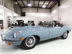 Picture of 1969 Jaguar E-Type Series II Roadster SOLD