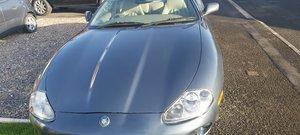 2000 Jaguar  xk8 4.0 litre auto For Sale