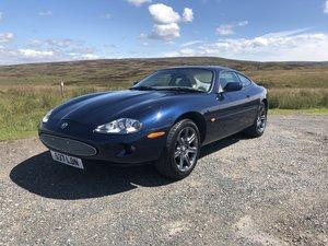 1998 Jaguar XK8 4.0 V8 Coupe For Sale