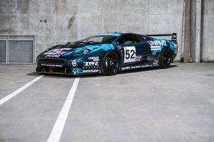 1993 Jaguar XJ220 C Le Mans                                       For Sale by Auction