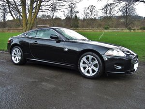 Picture of Outstanding Value! 2006 Jaguar XK 4.2 Coupe SOLD