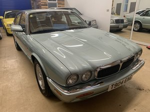 1999 Jaguar XJ8 3.2 executive For Sale