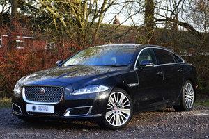 2018(18) Jaguar XJ Autobiography - Long Wheel Base LWB For Sale