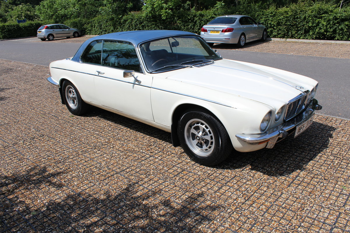 1976 WANTED Daimler Jaguar XJC any condtion considered  (picture 1 of 1)