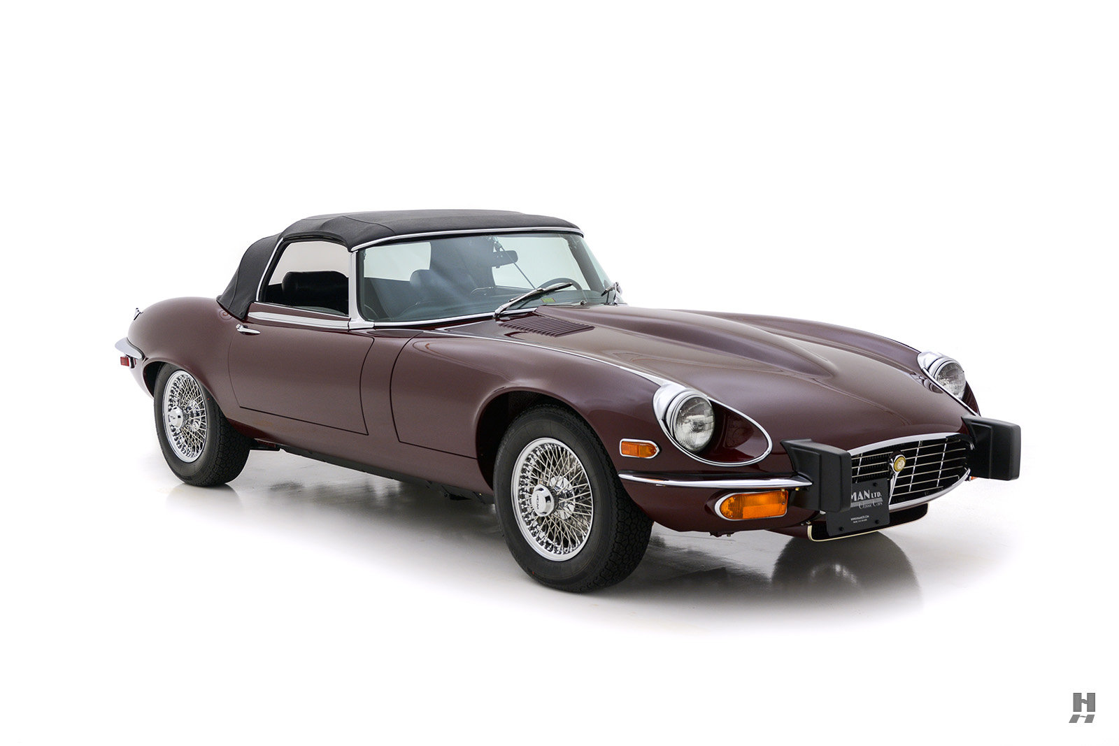 1974 JAGUAR XKE ROADSTER For Sale (picture 2 of 6)