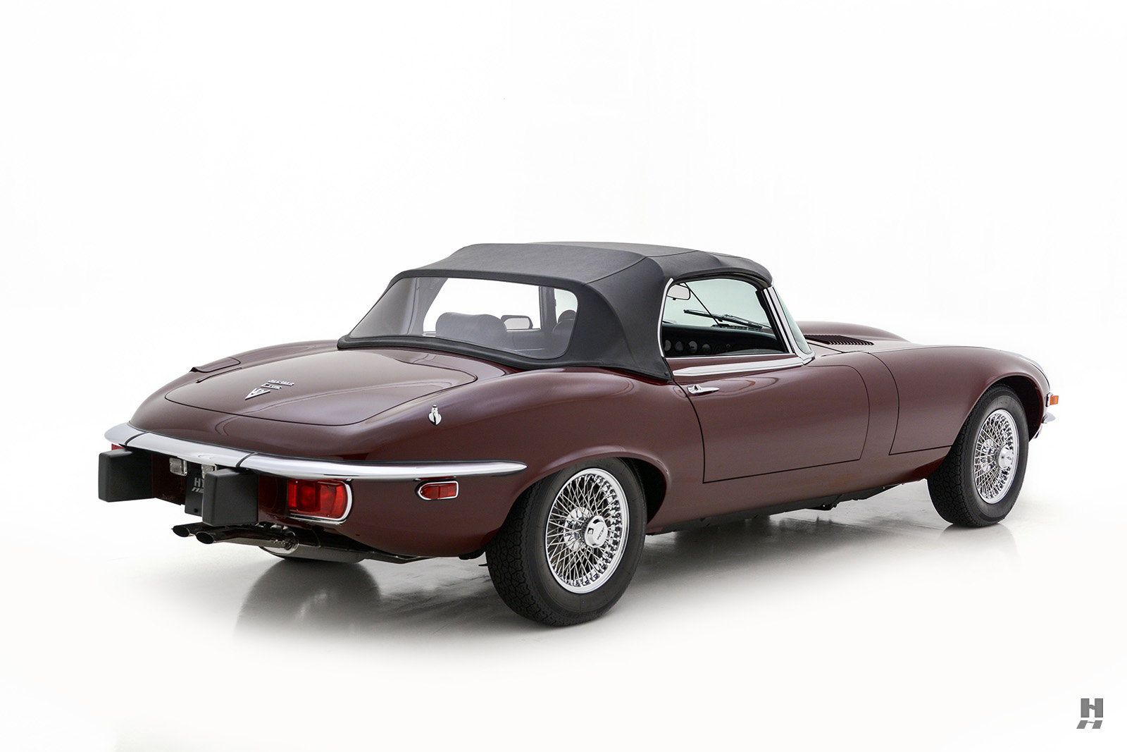 1974 JAGUAR XKE ROADSTER For Sale (picture 5 of 6)
