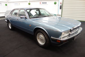 1991 1996 Jaguar XJ6 3.2 Executive Beautiful condition throughout For Sale