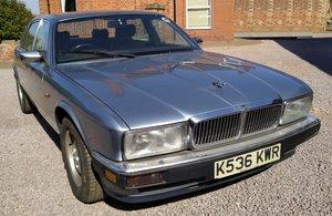 1993 Jaguar Sovereign 4.0 Auto Sport Excellent Bodywork