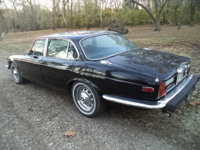 1976 Jaguar XJS-6 4dr Sedan For Sale (picture 5 of 6)