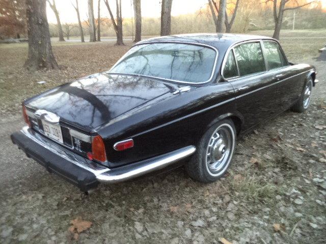1976 Jaguar XJS-6 4dr Sedan For Sale (picture 6 of 6)