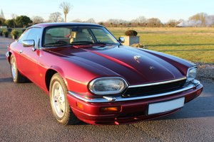 1994 JAGUAR XJS 4.0 COUPE For Sale