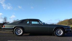 Jaguar XJ-S HE V12 Automatic