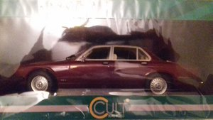 Jaguar XJ6 S3 For Sale