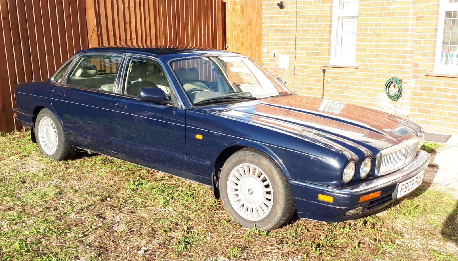 1996 XJ12 LWB 6.0 For Sale (picture 1 of 6)