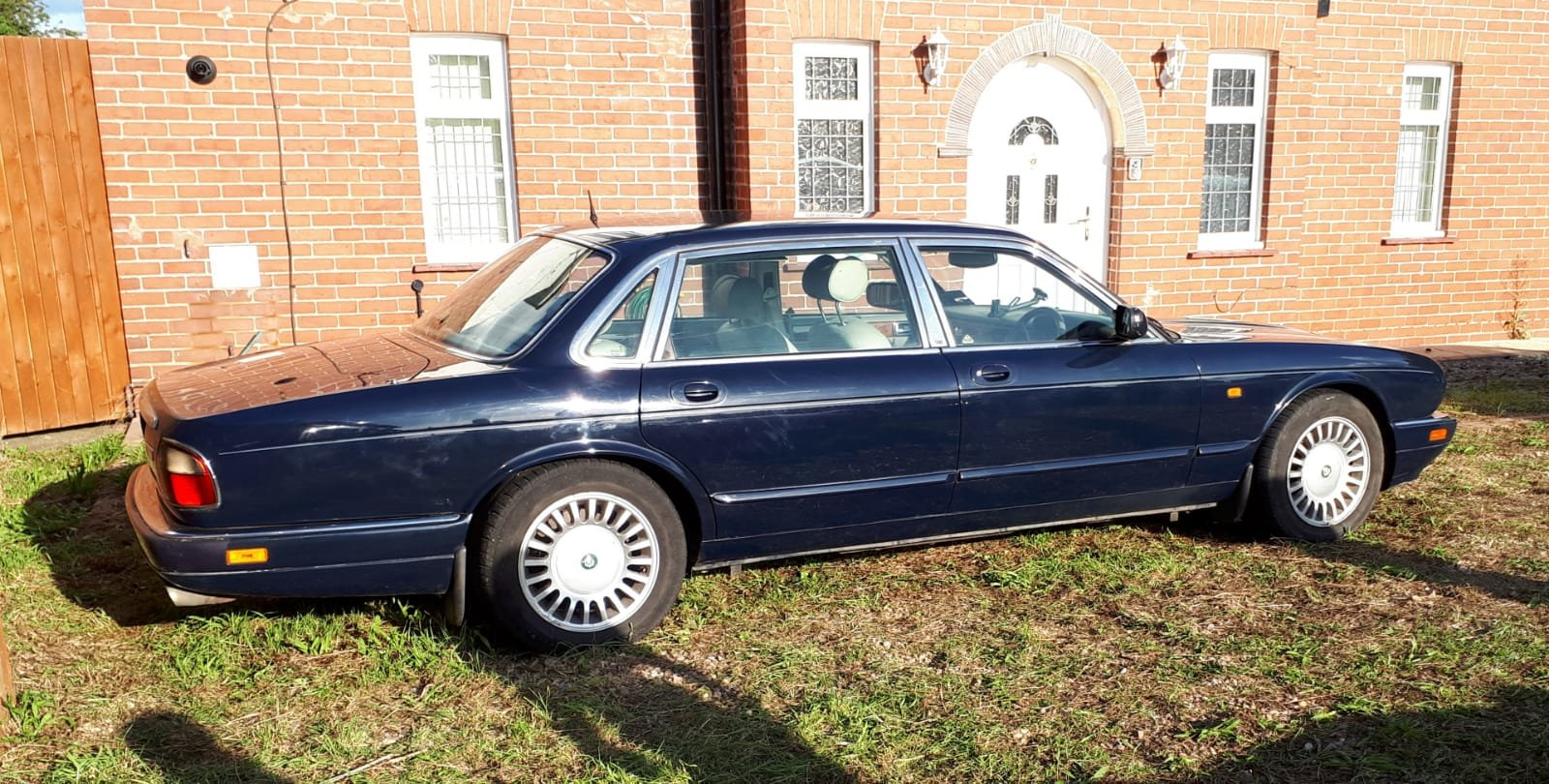 1996 XJ12 LWB 6.0 For Sale (picture 2 of 6)