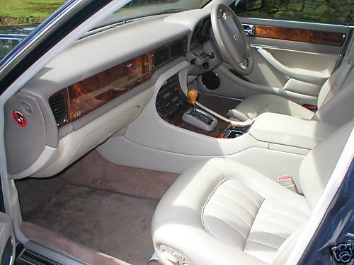 1996 XJ12 LWB 6.0 For Sale (picture 3 of 6)