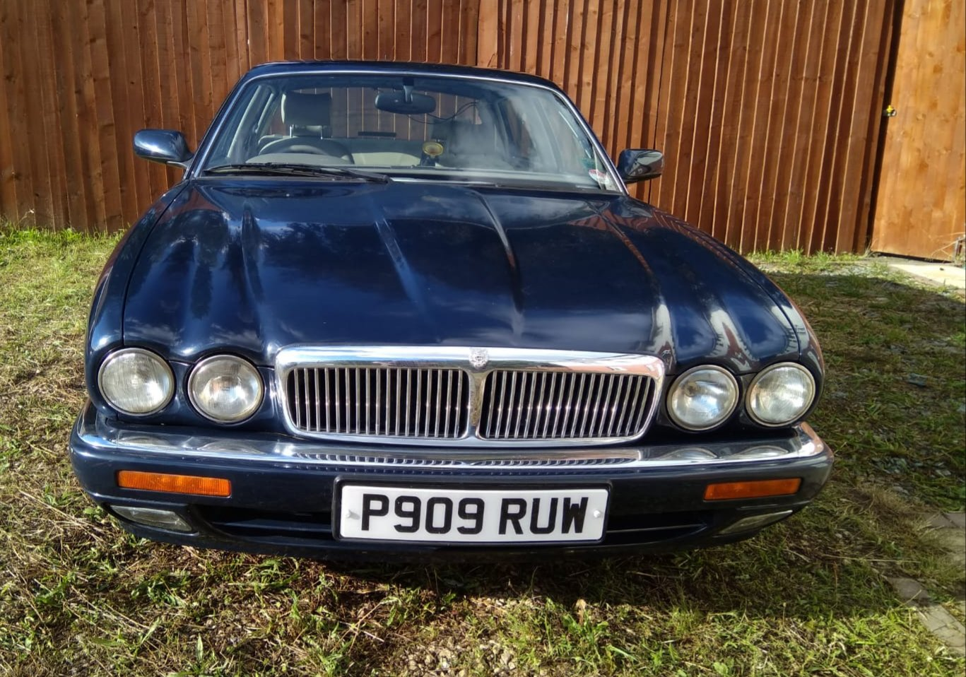 1996 XJ12 LWB 6.0 For Sale (picture 5 of 6)