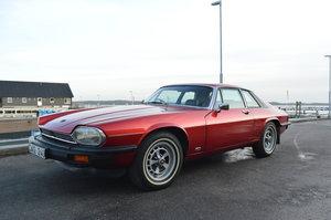 1975 Jaguar XJ-S Pre-HE