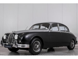 1961 Jaguar MK2 3.8 For Sale