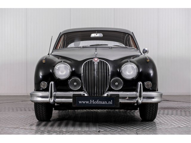 1961 Jaguar MK2 3.8 For Sale (picture 3 of 6)