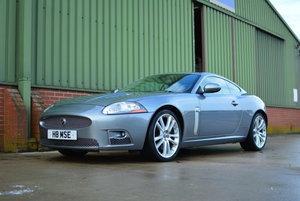 2008 Jaguar XKR (X150) For Sale by Auction