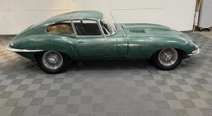 1962 JAGUAR E TYPE 3.8 FHC For Sale