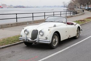 1958 Jaguar XK150 3.4 roadster project For Sale