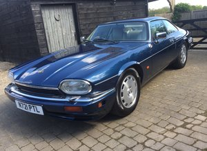 1995 Jaguar XJS Celebration For Sale