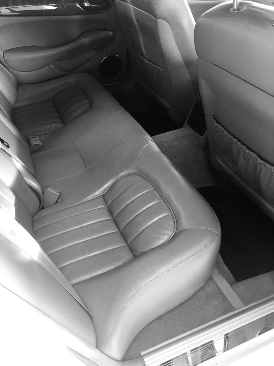 2000 Jaguar XJ8 3.2 Executive For Sale (picture 2 of 6)