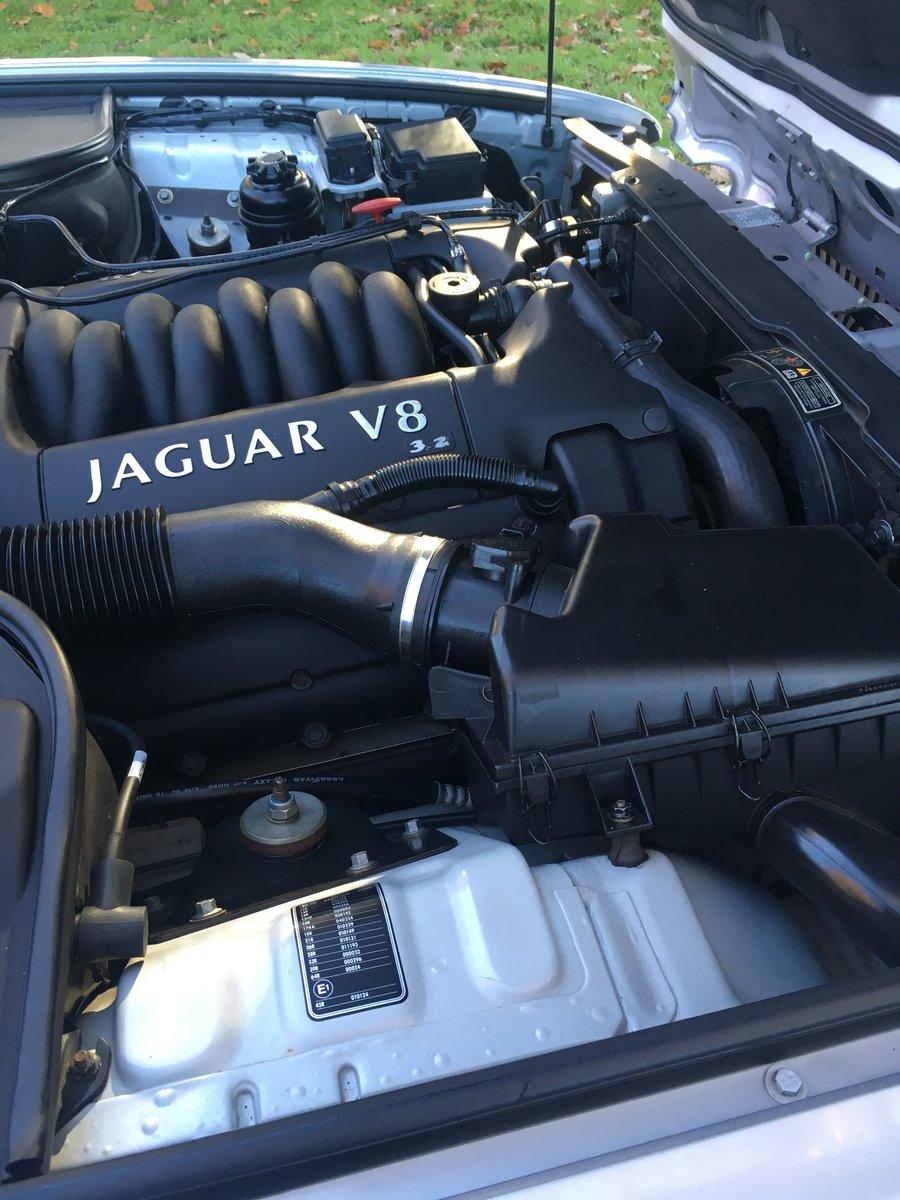 2000 Jaguar XJ8 3.2 Executive For Sale (picture 6 of 6)