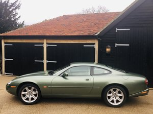 1999 Outstanding/Collectors XK8 For Sale