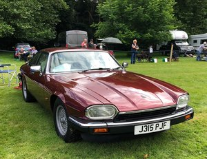 1991 Jaguar Xjs genuine 52,000 miles - May take part ex For Sale