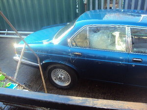 Picture of 1985 TOTALY RESTORED JAGUAR XJ6 4.2 SOV  For Sale