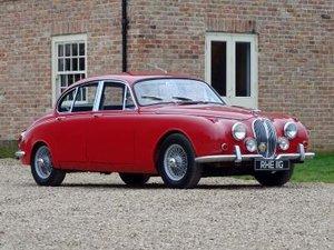 1968 Jaguar 240 For Sale by Auction