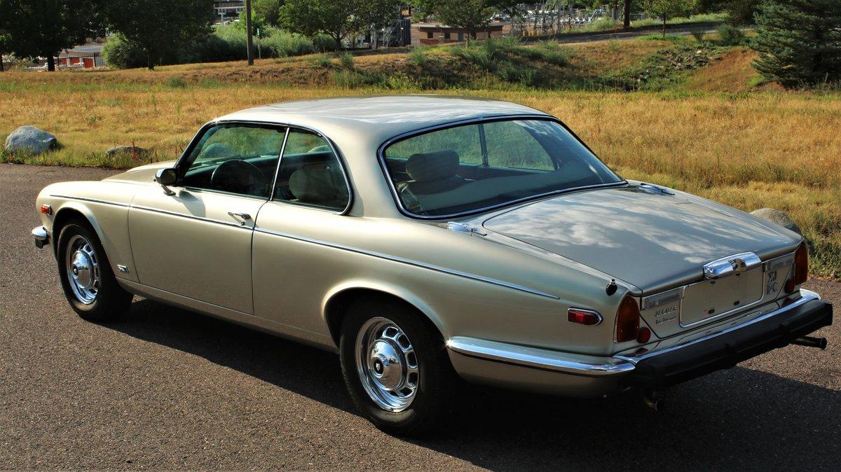 1976 Jaguar Xj12C SOLD (picture 2 of 4)