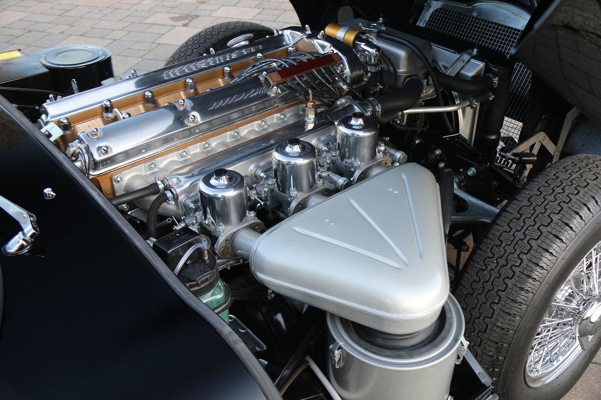 1966 Jaguar E-Type - Factory 'Reborn' Restoration For Sale (picture 6 of 6)