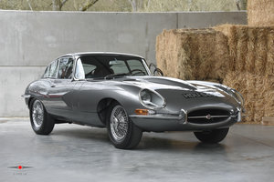 1965 Jaguar E-type Series 1 4.2 Coupe - Fully Restored For Sale